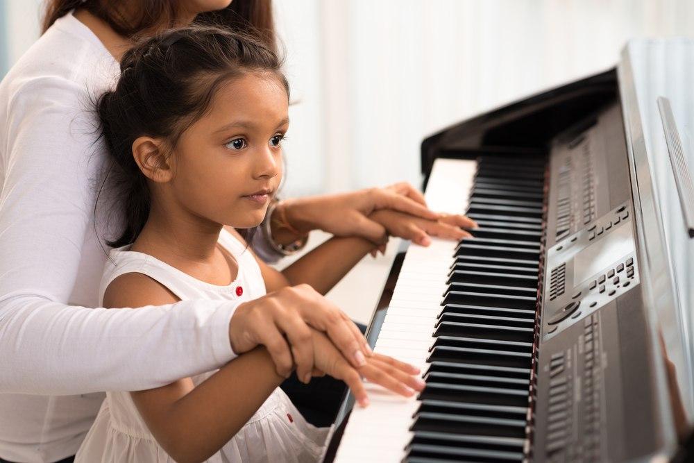 Debuter au piano